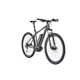 "Serious Bear Rock El-MTB/HT 29"" Svart"